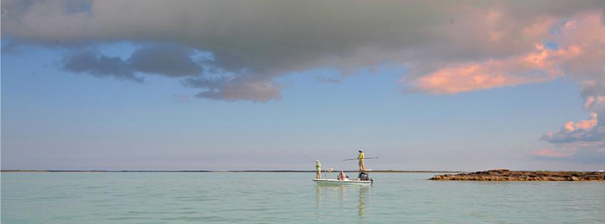 Andros Flats Boat Web